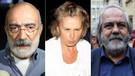 Anayasa Mahkemesi 10 gazeteci için toplanıyor!