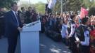 İmamoğlu'ndan Yunan yazara: Atatürk'e hakaret eden bu kişilere…
