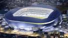 Tottenham Hotspur, yeni stadını görkemli bir törenle açtı!