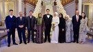 Rixos ile Ülker Dubai'de milyonluk düğünle dünür oldu
