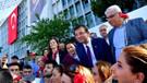 Sabah gazetesi: İmamoğlu, 1 Mayıs marşı çaldırarak milleti ötekileştirdi