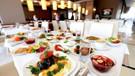 İstanbul'da 5 yıldızlı iftar kişi başı 400 lirayı aşıyor