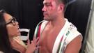Canlı yayında muhabiri taciz eden boksör Kubrat Pulev'e cinsel taciz kursu cezası