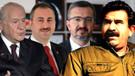 Akif Beki Sayın Öcalan'ın dil sürçmesi olduğuna inanmadı