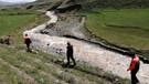 Kars'ta kaybolan 3 yaşındaki Nurcan'ın cansız bedeni bulundu
