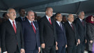 19 Mayıs'ın 100'üncü yıldönümü: Devletin zirvesi bu törende!