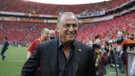 Fatih Terim Galatasaray'da 8. şampiyonluğunu kazandı
