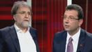 CNN Türk: Yıldırım 1 saat 18 dakika konuştu, İmamoğlu yayını 1 saat 25 dakika sürdü