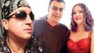 Berdan Togay üvey annesi Nazan Öncel'e dava açtı