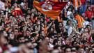 Galatasaray 22. şampiyonluğunu kutladı: 5. yıldız yükleniyor!