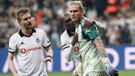 Beşiktaş'ın Süper Lig karnesi: En istikrarlı oyuncu Loris Karius