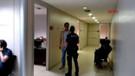 Gazeteci Kadri Gürsel teslim olmak üzere adliyede