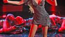 Ukrayna'da pop yıldızı Olga Polyakova parti kuruyor