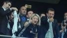 Beşiktaş'a ihtar çeken iş adamı Demirbaş: Benim locayı bilinçli seçtiler