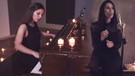 Esin Aydıngöz'ün bestesi Alize'nin büyülü sesiyle buluştu Bir Gökyüzü Düşün