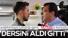 Fehmi Koru açıkladı: Hükümet Medyasına flaş Ekrem İmamoğlu talimatı
