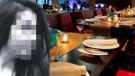 Sosyetik restoranda garson Yelda skandalı: Müşteri kartını kopyalayıp..