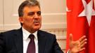 Abdullah Gül'den YSK kararına ilk yorum: Yazık, bir arpa boyu yol alamamışız