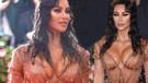 Kim Kardashian Sophia Loren olacaktı rezil oldu