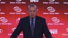 Erdoğan: Yapılan iş şaibeli hale gelen bir seçimin yenilenmesidir