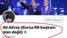 Saadet Partili Aktaş: Beni Bursa Belediye Başkanı sanıp küfrediyorlar