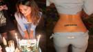 Emily Ratajkowski: Bu doğum günü gerçekten beklentileri aştı