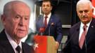 Devlet Bahçeli TV'deki İmamoğlu Yıldırım tartışmasını neden izlemeyecek?