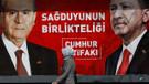 Cumhur İttifakı İstanbul'da taktik değiştirdi: Mitil ve miting henüz yok, CHP ve HDP ne diyor?