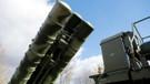Rusya: Türkiye'ye S-400 sevkiyatını temmuzda planlıyoruz