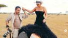 Ayşe Arman'ın Afrika fotoğrafları