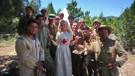 Wilma hemşire oldu, Fatih Akın destekledi!
