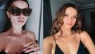 Kadın dizisinde Şirin'i unutturan Seray Kaya paylaşımı