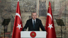 NYT Erdoğan'ın toplantısını okurlarına böyle duyurdu