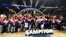 10 yıllık hasret sona erdi: Şampiyon Anadolu Efes!
