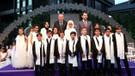 Erdoğan torunu Emine Mahinur Albayrak'ın mezuniyet törenine katıldı