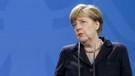 Merkel'den kamu kurumlarına uyarı