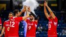 A Milli Voleybol Takımı CEV Avrupa Altın Ligi'nde şampiyon oldu