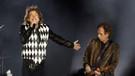 75 yaşındaki Mick Jagger yeniden sahnede!