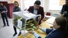 İstanbulda oy verme işlemi sona erdi, sandıklar kapandı!