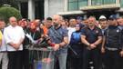 İBB'de seçim sonrası istifalar olduğu iddiası