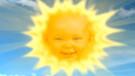Teletabiler'deki güneş bebeğin kim olduğu ortaya çıktı! İşte son hali...