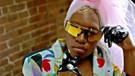 Siyahi, transseksüel ve engelli model Paper Magazine kapağında!