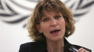 BM Raportörü Agnes Callamard'dan Kaşıkçı cinayeti açıklaması