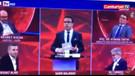 Akit Tv: Apoletli Generalleriniz Erdoğan'ın arkasında eşek gibi saf tutuyor