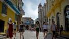 ABD Küba'ya grup turlarını ve yolcu gemilerini yasakladı