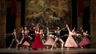 Devlet Opera ve Balesinin gösterilerini 325 bin kişi izledi