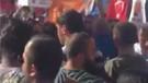 AKP'liler ile İyi Partililer arasında kavga çıktı!