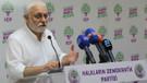 HDP'li Oluç: Anayasa'da revizyonun ötesinde köklü bir değişikliğe ihtiyaç var