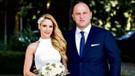Gözde Türkpençe ve Atilla Ciner evlendi