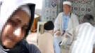 Evli ve iki çocuklu cami imamı 24 yaşındaki genç kızla kaçtı